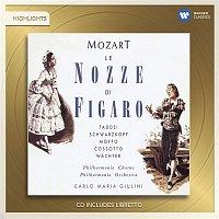 Carlo Maria Giulini – Mozart: La Nozze Di Figaro