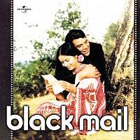 Přední strana obalu CD Blackmail