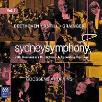 Sydney Symphony Orchestra, Eugene Goossens, John Hopkins – 75th Anniversary Collection [A Recording Heritage, Vol. 2]