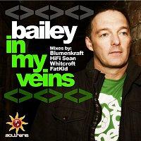 Bailey – In My Veins