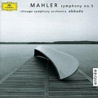 Chicago Symphony Orchestra, Claudio Abbado – Mahler: Symphony No.5