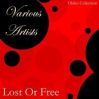 Různí interpreti – Lost Or Free
