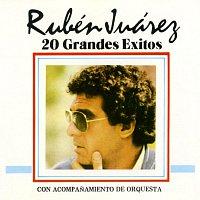 Ruben Juarez – 20 Grandes Exitos
