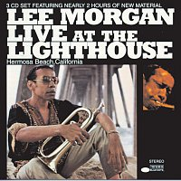 Lee Morgan – Live At The Lighthouse