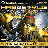 Různí interpreti – Hardstyle 10 Years