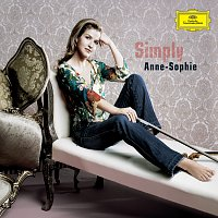 Anne-Sophie Mutter – Simply Anne-Sophie