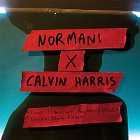 Normani, Calvin Harris – Normani x Calvin Harris