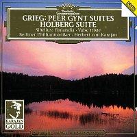 Berliner Philharmoniker, Herbert von Karajan – Grieg: Peer Gynt Suites / Sibelius: Valse triste