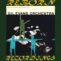Gil Evans – Great Jazz Standards (HD Remastered)
