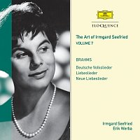 Irmgard Seefried, Raili Kostia, Waldemar Kmentt, Eberhard Waechter, Erik Werba – The Art Of Irmgard Seefried – Volume 7