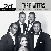 The Platters – 20th Century Masters: The Millennium Series: Best of The Platters
