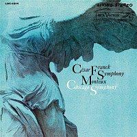 Pierre Monteux, César Franck, Chicago Symphony Orchestra – Franck: Symphony in D Minor