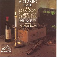 David Palmer, Ian Anderson – A Classic Case: The Music of Jethro Tull