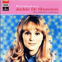 Jackie DeShannon – What The World Needs Now Is...Jackie DeShannon - The Definitive Collection
