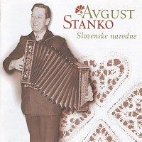 Avgust Stanko, Trio Avgusta Stanka – Slovenske narodne