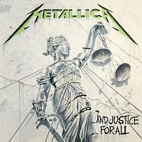 Metallica – ...And Justice For All