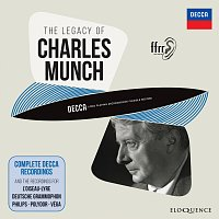 Charles Munch – The Complete Polydor, Decca, Deutsche Grammophon And L'Oiseau-Lyre Recordings
