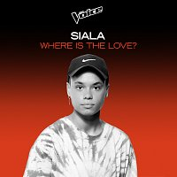 Siala – Where Is The Love? [The Voice Australia 2020 Performance / Live]