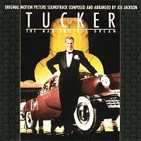 Joe Jackson – Tucker Soundtrack - The Man And His Dream