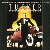 Joe Jackson – Tucker Soundtrack - The Man And His Dream