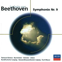 "Různí interpreti – Beethoven: Symphonie No.9 in D Minor, Op.125 ""Choral"""