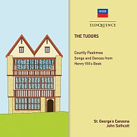 John Sothcott, Philip Langridge, Derek Harrison, John Whitworth, Michael Oxenham – The Tudors - Courtly Pastimes