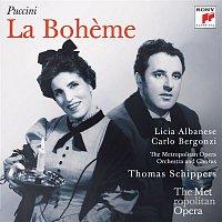 Carlo Bergonzi, Mario Sereni, Licia Albanese, Giacomo Puccini – Puccini: La Boheme (Metropolitan Opera)