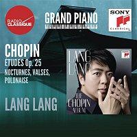 Lang Lang, Frederic Chopin – Chopin: Etudes - Lang Lang
