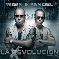 Wisin & Yandel – La Revolución - Evolution [International Version]