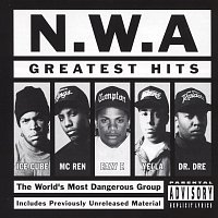 N.W.A. – Greatest Hits