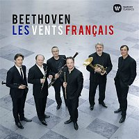 Les Vents Francais, Eric Le Sage – Beethoven: Chamber Music for Winds