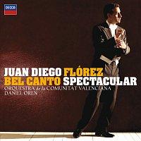 Juan Diego Flórez, Orquestra de la Comunitat Valenciana, Daniel Oren – Bel Canto Spectacular