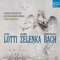 Thomas Hengelbrock – Bach, Lotti, Zelenka