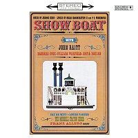 Barbara Cook, John Raitt, Franz Allers, Show Boat 1962 Studio Cast, Stephen Douglass – Show Boat - Studio Cast Recording
