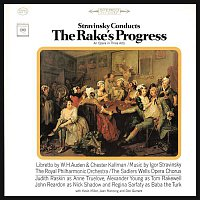 "Igor Stravinsky – Stravinsky Conducts ""The Rake's Progress"""