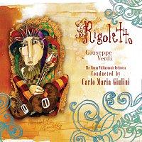 Carlo Maria Giulini – Verdi: Rigoletto [International Version]