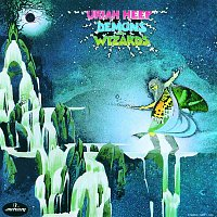Uriah Heep – Demons and Wizards (Deluxe Edition)