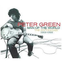 Peter Green – Man of the World: The Anthology 1968-1988