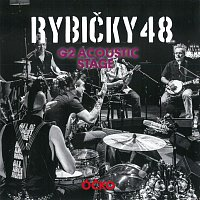 Rybičky 48 – G2 Acoustic Stage