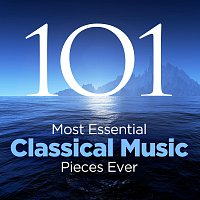 Přední strana obalu CD The 101 Most Essential Classical Music Pieces Ever