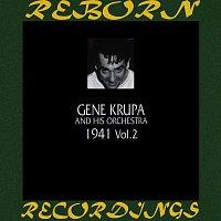 Gene Krupa – In Chronology 1941 Vol. 2 (HD Remastered)