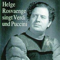 Helge Rosvaenge – Helge Rosvaenge singt Verdi und Puccini