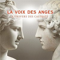 Various Artists.. – La Voix Des Anges