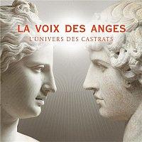 Various Artists.. – La Voix Des Anges