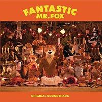 Přední strana obalu CD Fantastic Mr. Fox (Original Soundtrack)