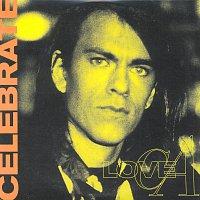 Přední strana obalu CD Celebrate
