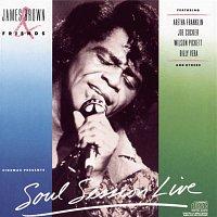 James Brown – Soul Session Live