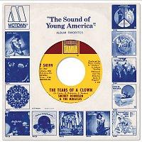 Přední strana obalu CD The Complete Motown Singles Vol. 10: 1970