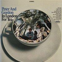 Peter, Gordon – In London For Tea