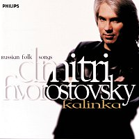 Dmitri Hvorostovsky, St.Petersburg Chamber Choir, Nikolai Korniev – Russian Folk Songs
